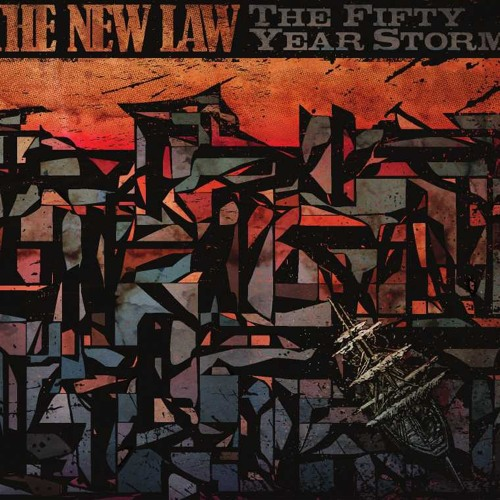 THE NEW LAW - Voyage