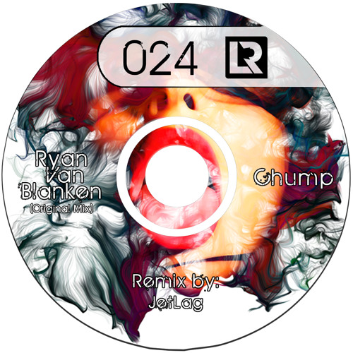 Ryan van blanken_chump_(Original mix) 192kbs sample