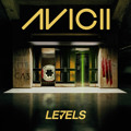 Avicii Levels (Skrillex Remix) Artwork