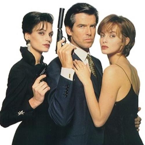 Bond Beats (Original Mix)