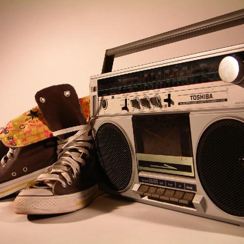 Classic Rap Beats