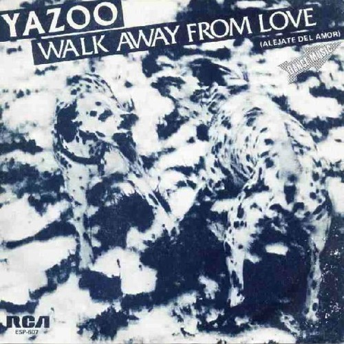 Yazoo - Ode To Boy (Synthetic Engineering Extended Edit)