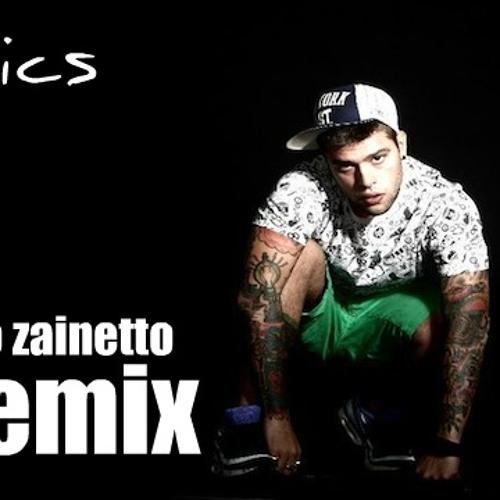 Fedez zainetto remix
