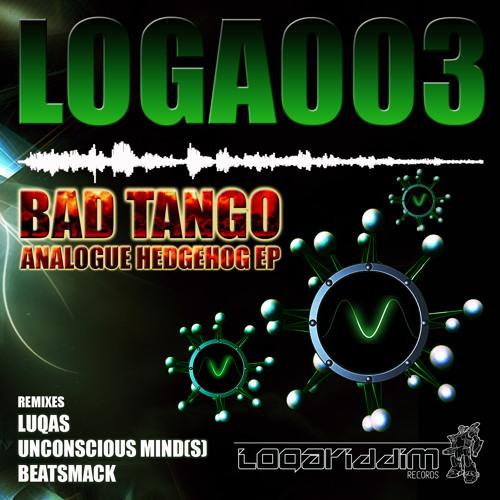 [LOGA003] Bad Tango - Analogue Hedgehog (Original)