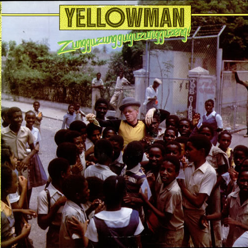 YELLOWMAN_SPECIAL_RUDE SOCIETY SOUND