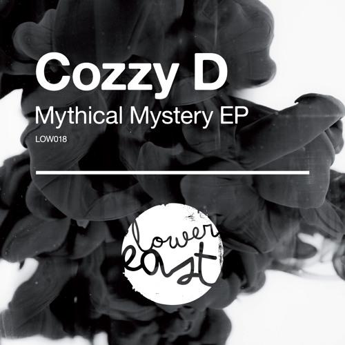 Cozzy D - Aphrodite