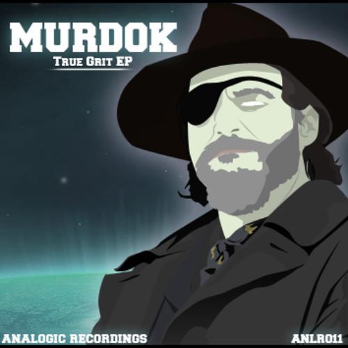 Murdok - True Grit (Analogic recordings)