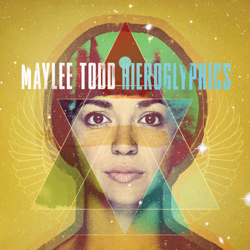 Maylee Todd - Hieroglyphics (KON & The Gang Remix)