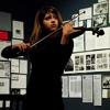 Ode to Evan Parker - Violin improvisation by Yasmine Azaiez