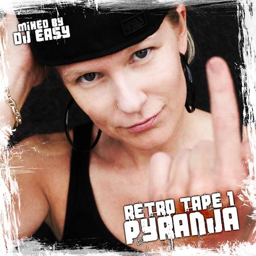 Retro Tape 1 (mixed by DJ Easy)