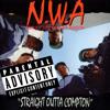 NWA - Straight Outta Compton (Parental Advisory) (Remixed Live by Akkaphella)(Please Share)