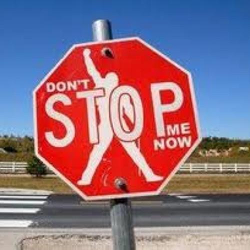 Don't stop me now (Remake de Queen by Arturo CD)