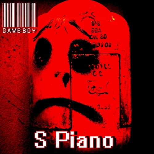 Gameboy - S Piano