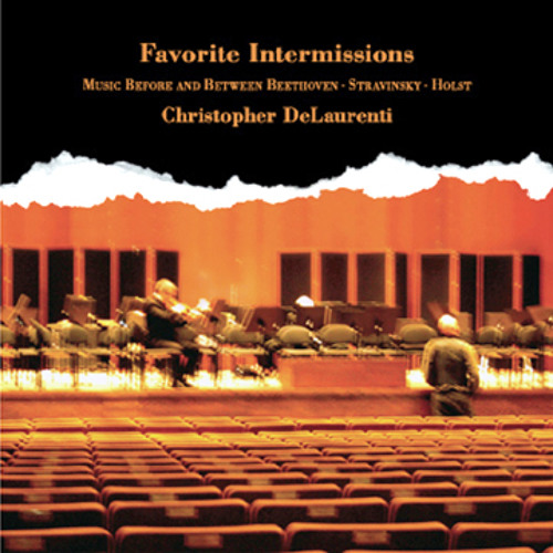 "SF Variations from ""Favorite Intermissions"""