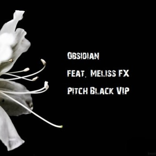 Pitch Black VIP by Obsidian ft. Meliss FX