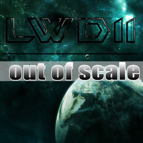 LWD11 - Out of scale