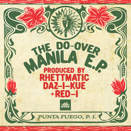 PUNTA FUEGO NIGHTS - Prod by Dj Rhettmatic & Daz-i-Kue