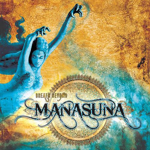 Manasuna - Breath Beyond