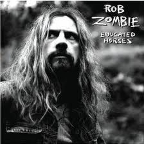 Rob Zombie - Demonoid Phenomenon