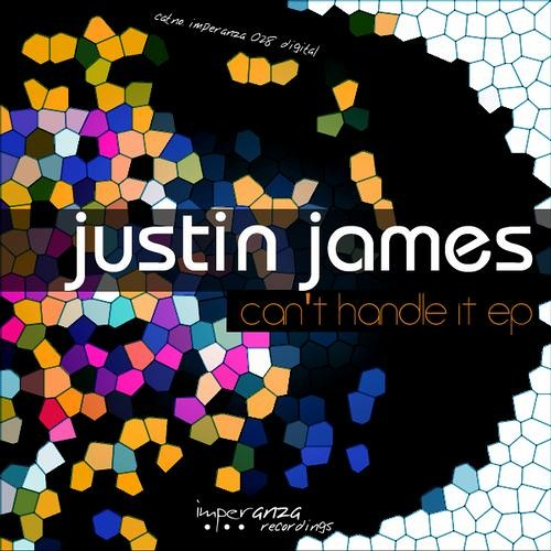 Justin James-Can't Handle It