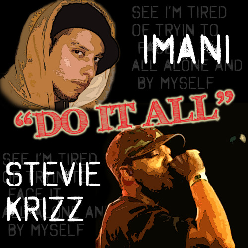 Do It All-Imani feat. Krizzo