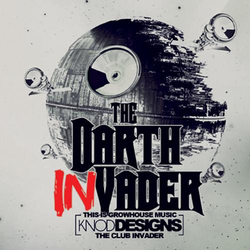 KNOD Designs - The Darth Invader Snipet Mix