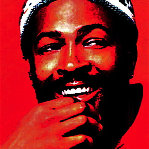 "Marvin Gaye ""Ain't That Peculiar"" (Soulpersona Remix)"