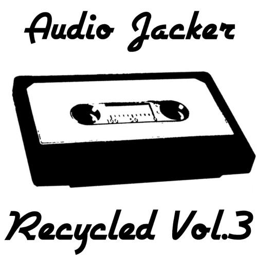 Audio Jacker - Party People (Original Mix)