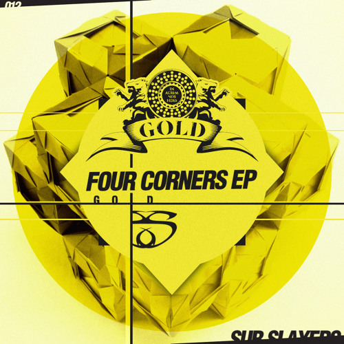 [FREE] Gold Dubs Winter Mix 2011 (FOUR CORNERS EP OUT NOW)