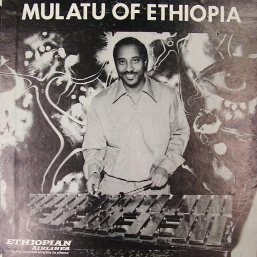 Trip (remix of a Mulatu Astatke track)