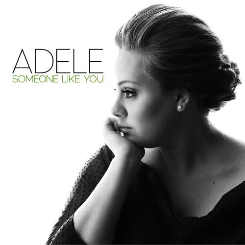 Adele - Someone Like You (Funkwell Remix)