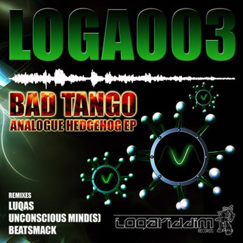 Bad Tango - Analogue Hedgehog - LuQas remix