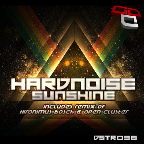 Hard Noise - 'Sunshine' (Hironimus Bosch Remix) [Preview]