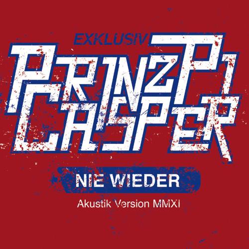 Prinz Pi feat. Casper - Nie wieder (Akustik Version)