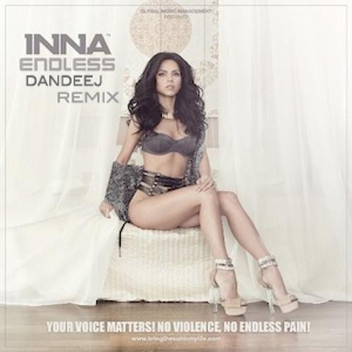 INNA - Endless (Dandeej Remix)