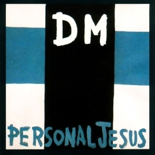 Personal jesus - depeche mode - phat salmon remix (updated mix 2013)