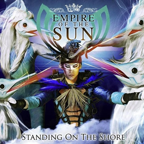 Empire Of The Sun - Standing On The Shore (Bruno Be Remix)
