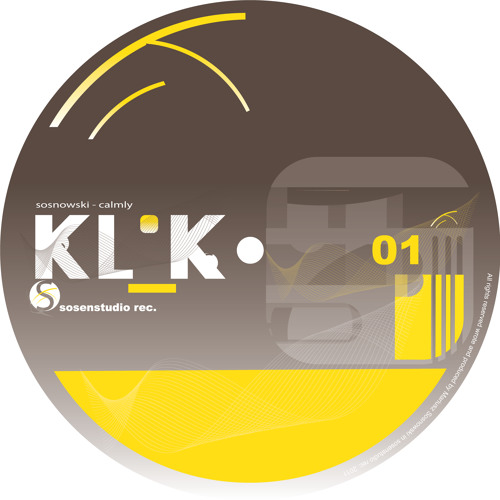 Calmly KL-K 01
