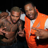 Busta Rhymes Ft. Chris Brown-Why Stop Now(Malcriao Remix)