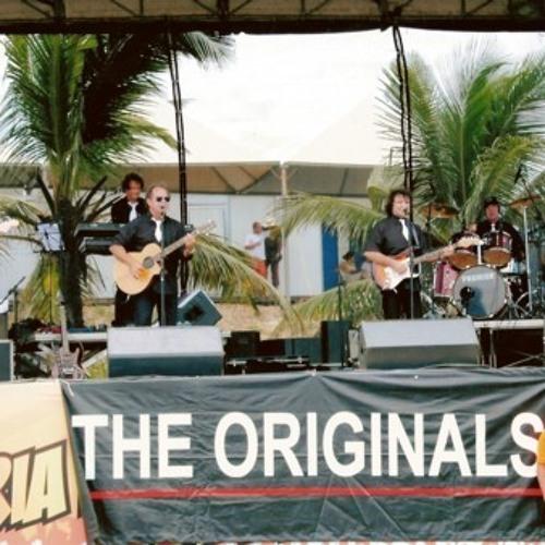 The Originals - Não Me Diga Adeus