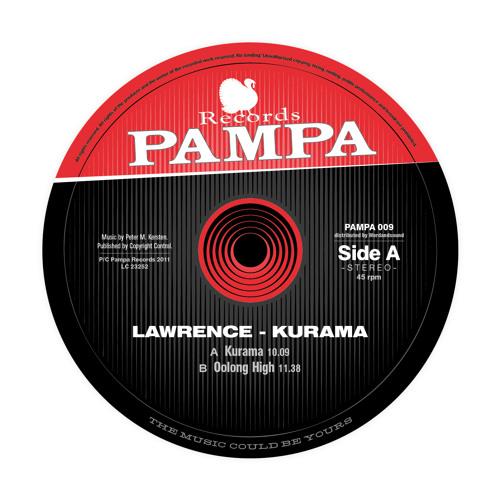 PAMPA009 - Lawrence - Kurama