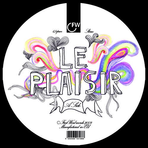 """LE PLAISIR 7"""""""