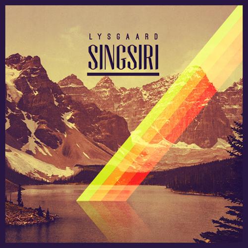 Lysgaard – Singsiri (free download)