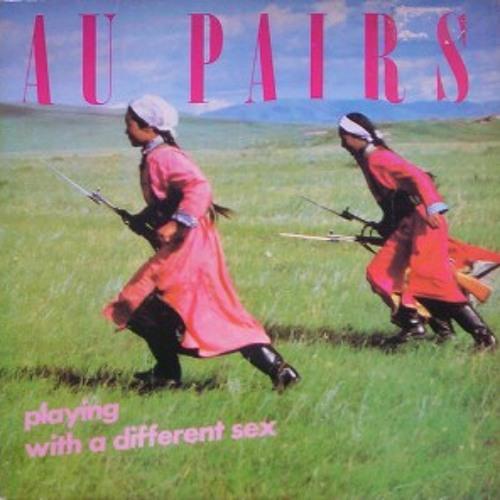 Bryan Ferry & The Au Pairs