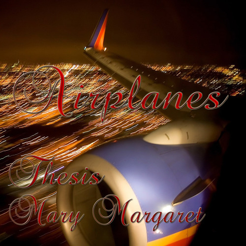 Airplanes (feat. Mary Margaret)