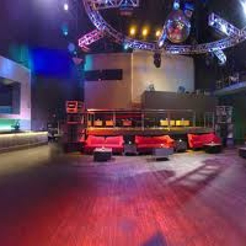 THE ROOM OF ELECTRONIC MUSIC