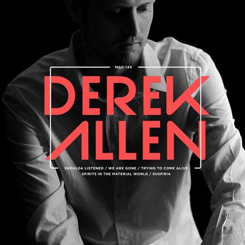 Derek Allen - It Gets Better
