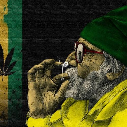 Yo Fumo (Delagheto)