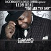 Logicalgroove & Dolls Combers feat Leon Beal -  You are the one  - bassline Rino Conteduca