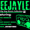 02. The Black Eyed Peas vs. 2Pac, Snoop Dogg and Eminem - Joints and Jams (DeejayLex Hip Hop Mashup)